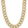 MAXINNE - MAXINNE Halsband Guld