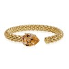 Classic Rope Bracelet - Golden shadow Gold
