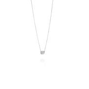 Love bowl mini & stars necklace