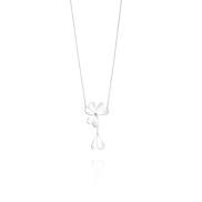 Four clover necklace