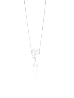 Four clover necklace - Four clover necklace