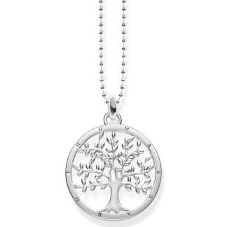 HALSBAND TREE OF LOVE - HALSBAND TREE OF LOVE