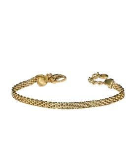 CHLOE Armband - Guld