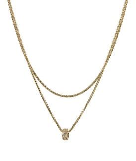 CLARISSA Halsband - Guld