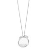 Magic Pendant - White Topaz - Magic Pendant - White Topaz