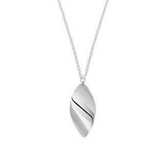 Aqua singe necklace - Aqua singe necklace