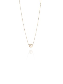 PINK & STARS NECKLACE - PINK & STARS NECKLACE