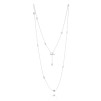 ROCKY SHORE NECKLACE LONG - ROCKY SHORE NECKLACE LONG