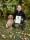 Wilda unghundsprov - 20 m text