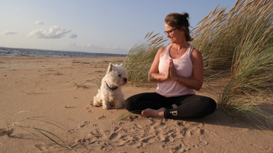 Välkommen på MediYoga & Friskvård i Laholm. Yogaklasser i medicinsk yoga. Medicinsk yoga, så kallad MediYoga är en mjuk yogaform. Kurser i Skummeslöv, Laholm.