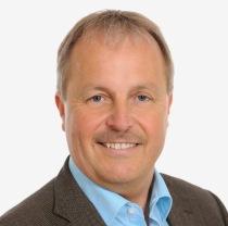 VD Ronny Eriksson