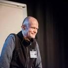 Peter Ljungsberg håller kurs i Ayurveda