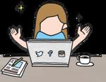 Nybörjarkurser för data, Windows privatlektioner i lugn och ro