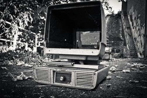 Få tillbaks förlorade filer fråm trasig dator
