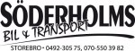 SO¦êDERHOLMS-Bil-Transport-logo