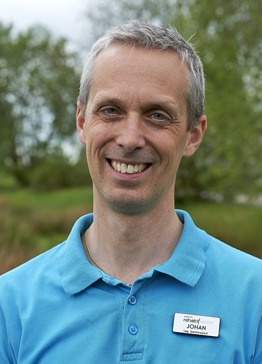 Johan Tidstrand - Sjukgymnast