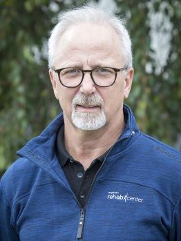 Anders Kruse - Sjukgymnast