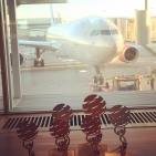 Airport trofeos