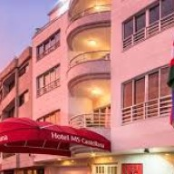 Hotel MS Castella Cali