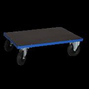 Plattformsvagn 600 Grundmodell