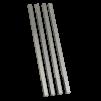 300 Racks - 4 st 300 Staplingsrör 1200 mm