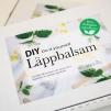 DIY- Kit Läppbalsam, Pepparmynta - DIY Läppbalsam med pepparmynta