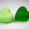 Tvålfärg Grön