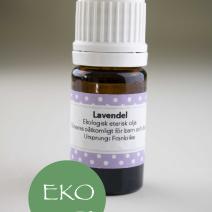 Lavendel - Eterisk olja 5 ml
