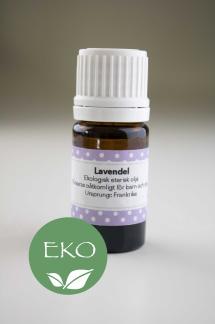 Lavendel - Eterisk olja 5 ml - Lavendel - Eterisk olja 5 ml