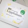 DIY-Kit Läppbalsam, Citron - DIY-Läppbalsam Citron