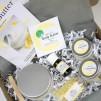 DIY-Kit Body Butter, Citron