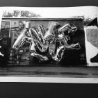 Print Huge 70x50cm