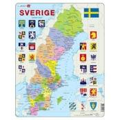 Pussel Sverige