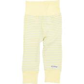 Babybyxa gul/grå