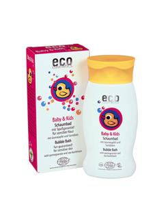 Badskum Baby & Kids - Eco Cosmetics 200 ml -