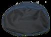 Tossor med ullfleecefoder, marin