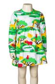 Sweet dress Safari