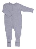 Pyjamas, merinoull