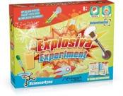 Explosiva experiment