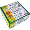 Fingerfärg 4-pack, ekologisk
