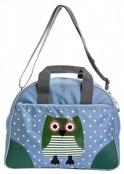 Olly blue sportsbag
