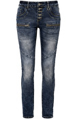 Zander jeans blue denim