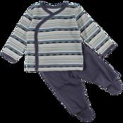 2-delad pyjamas