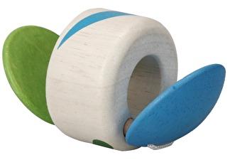 Clapping Roller, ekologisk -