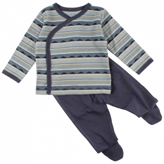 2-delad pyjamas - Stl 92