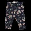 Blommiga leggings från Small rags - Stl 68