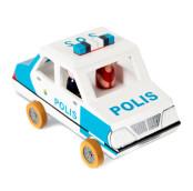Polisbil fairtrade
