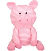 Malin the pig