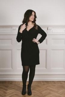Madrid Lace dress - M