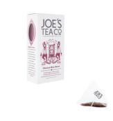 Prisbelönt ekologiskt rooibos-te med choklad- och vaniljsmak